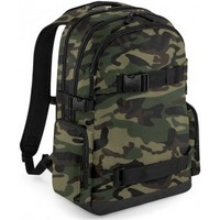 Taschen Rucksäcke Bagbase BG853 Dschungel Camo