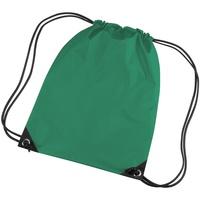 Taschen Kinder Sporttaschen Bagbase BG10 Kelly Grün