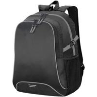 Taschen Rucksäcke Shugon SH7677 Schwarz/Hellgrau