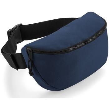 Taschen Hüfttasche Bagbase BG142 Marineblau