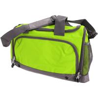 Taschen Sporttaschen Bagbase BG544 Limette