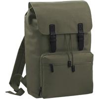 Taschen Rucksäcke Bagbase BG613 Schwarz