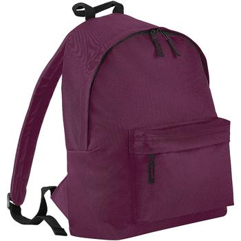 Taschen Rucksäcke Bagbase BG125 Burgunder