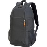 Taschen Kinder Rucksäcke Shugon SH1232 Schwarz