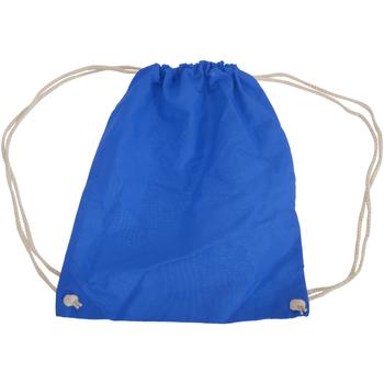 Taschen Kinder Sporttaschen Westford Mill W110 Königsblau