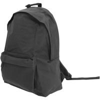 Taschen Rucksäcke Bagbase BG125L Graphit