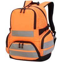 Taschen Rucksäcke Shugon SH7702 Orange