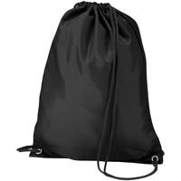 Taschen Kinder Sporttaschen Quadra QD17 Schwarz