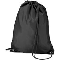 Taschen Rucksäcke Bagbase BG5 Schwarz
