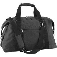 Taschen Reisetasche Bagbase BG650 Schwarz