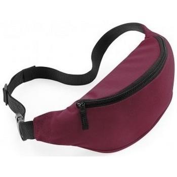 Taschen Hüfttasche Bagbase BG42 Burgunder