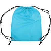 Taschen Kinder Sporttaschen Shugon SH5890 Hellblau