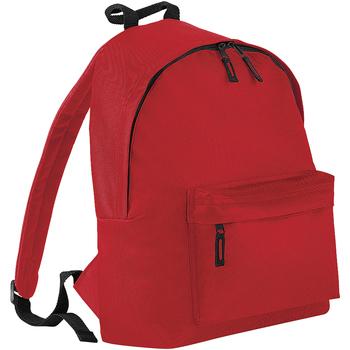 Taschen Rucksäcke Bagbase BG125 Rot