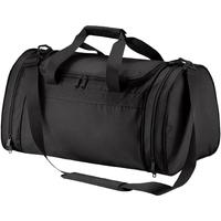 Taschen Sporttaschen Quadra QD70 Schwarz