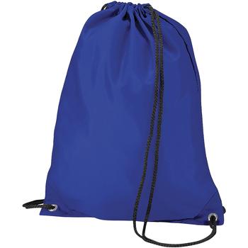 Taschen Kinder Sporttaschen Bagbase BG5 Königsblau