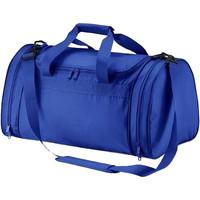 Taschen Sporttaschen Quadra QD70 Helles Royalblau