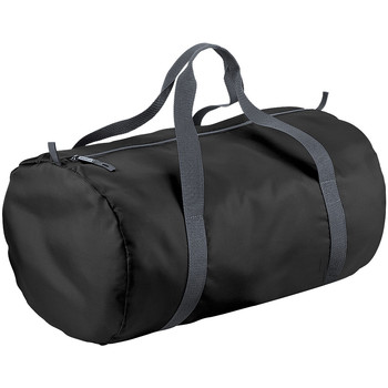 Taschen Reisetasche Bagbase BG150 Schwarz