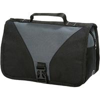 Taschen Handtasche Shugon SH4476 Dunkelgrau/Schwarz