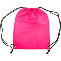 Taschen Kinder Sporttaschen Shugon SH5890 Dunkles Pink