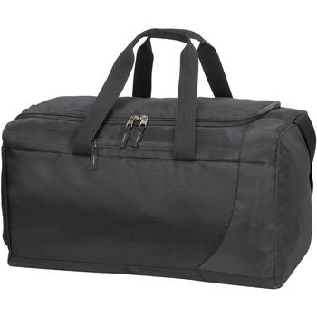 Taschen Reisetasche Shugon SH2477 Schwarz/Kohle