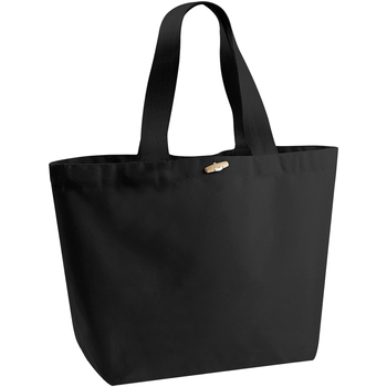 Taschen Damen Shopper / Einkaufstasche Westford Mill W855 Schwarz