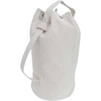 Taschen Sporttaschen Quadra QD27 Natur
