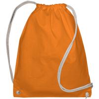Taschen Kinder Sporttaschen Bags By Jassz 60257 Manderine