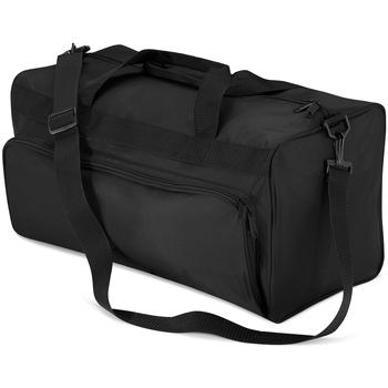Taschen Reisetasche Quadra QD45 Schwarz
