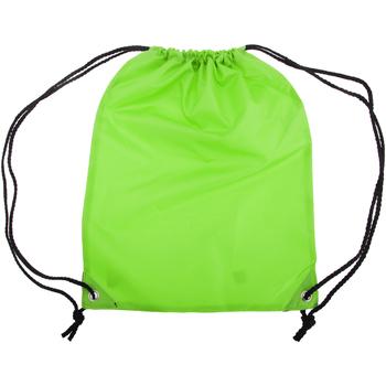 Taschen Kinder Sporttaschen Shugon SH5890 Limette