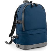 Taschen Rucksäcke Bagbase BG550 Marineblau