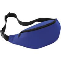 Taschen Hüfttasche Bagbase BG42 Royalblau