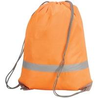Taschen Sporttaschen Shugon SH5892 Hi Vis Orange