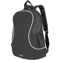 Taschen Rucksäcke Shugon SH1202 Schwarz/Weiß