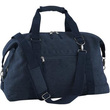 Taschen Reisetasche Bagbase BG650 Blau
