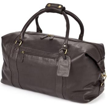 Taschen Reisetasche Eastern Counties Leather  Schwarz