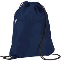 Taschen Kinder Sporttaschen Quadra QD71 Marineblau