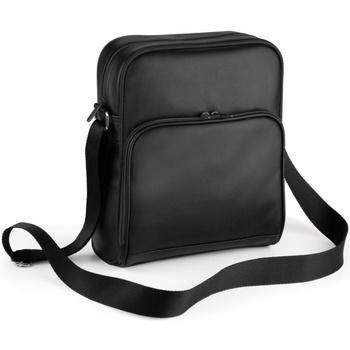 Taschen Geldtasche / Handtasche Quadra QD726 Schwarz