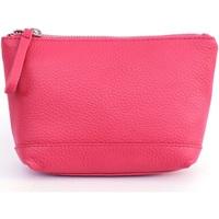 Taschen Damen Kulturbeutel Eastern Counties Leather  Pink