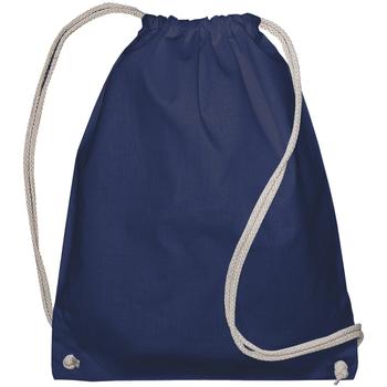 Taschen Kinder Sporttaschen Bags By Jassz 60257 Indigo