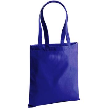 Taschen Damen Shopper / Einkaufstasche Westford Mill W801 Marineblau
