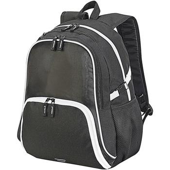 Taschen Rucksäcke Shugon SH7699 Schwarz/Weiß