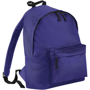 Taschen Rucksäcke Bagbase BG125 Violett