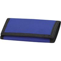 Taschen Portemonnaie Bagbase BG40 Royalblau