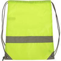 Taschen Kinder Sporttaschen Shugon SH5890 Gelb