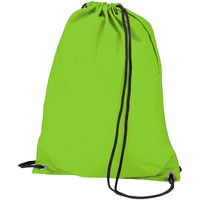 Taschen Sporttaschen Bagbase BG5 Limette