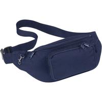 Taschen Hüfttasche Quadra QD12 Marineblau