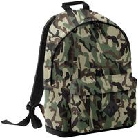 Taschen Rucksäcke Bagbase BG175 Dschungel Camouflage