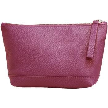 Taschen Damen Kulturbeutel Eastern Counties Leather  Weinrot