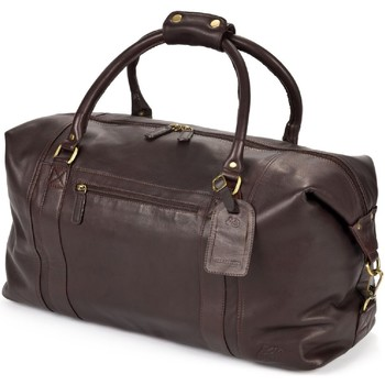 Taschen Reisetasche Eastern Counties Leather  Braun