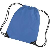 Taschen Kinder Sporttaschen Bagbase BG10 Saphirblau